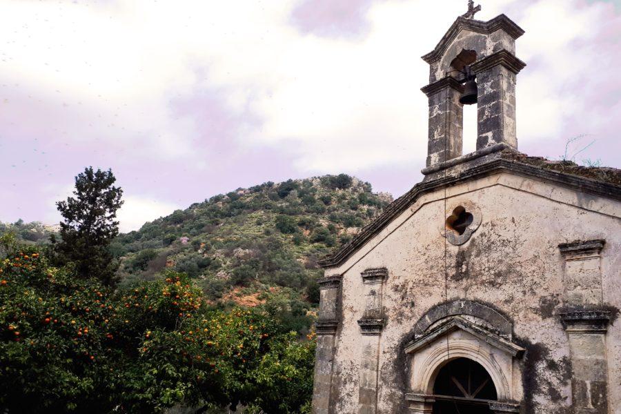 Discover the Religious Heritage of Apokoronas