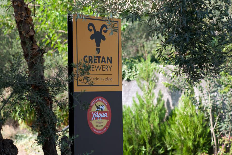 Discover the Pure Cretan Olive Oil, Wine & Beer