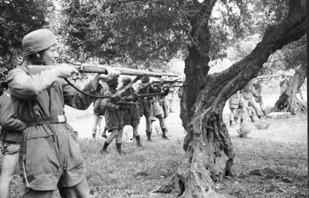 WWII – The Battle of Crete Day Tour - GS Tours Chania LTD