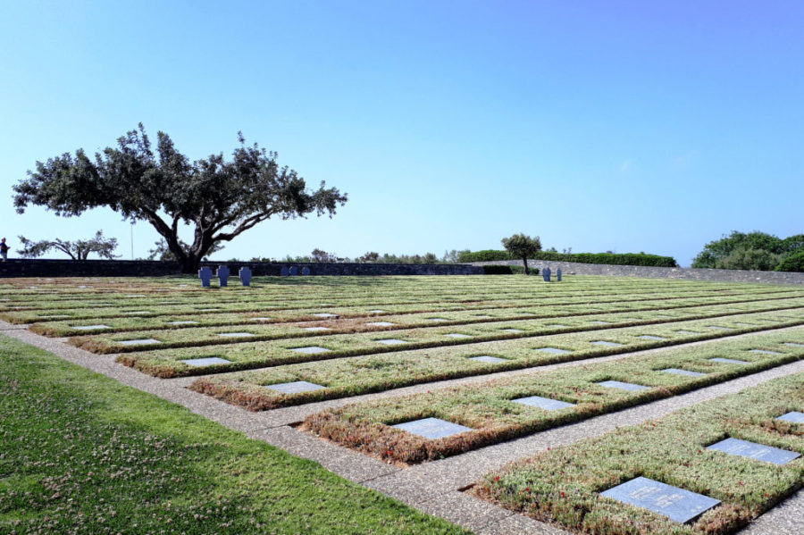 WWII – The Battle of Crete Day Tour