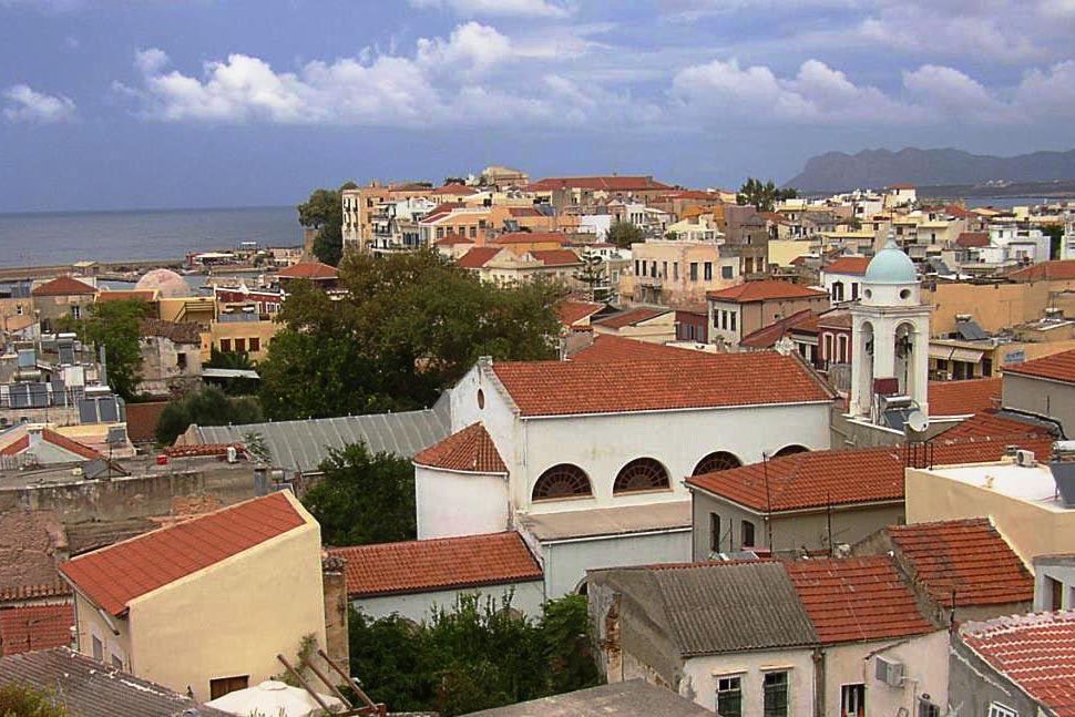 The Locals – Walking Tour of Chania's Old Town